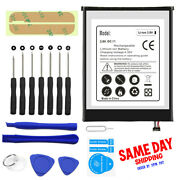 For T-mobile Alcatel A30 8.0 9024w Tablet Battery Replacement 4100mah With Tool