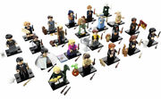 Lego 71022 Harry Potter Minifigures Series 22 U Pick 2 Sets Of 19 And7 Available