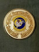 Rare 160th Soar Night Stalkers Nsdq Challenge Coin