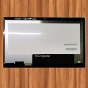 13.3 Wqhd Ips Touch Laptop Lcd Screen Assembly F Acer Aspire S7-393 Lq133t1jw02