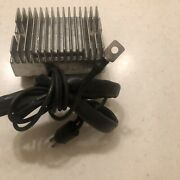 Harley Voltage Regulator Made By Accel Replaces Oem 74523-84a 1985-1990 Xl Model