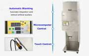 10g-1200g Great Auto Weighing Powder And Nuts Split Packing Filling Machine