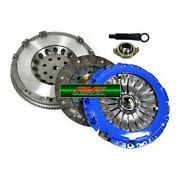 Psi Stage 1 Clutch Kit+race Flywheel Hyundai Tiburon 2.7l Se Gt Fits 5 And 6 Speed