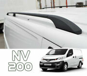 For Nissan Nv200 Roof Rails Or Cross Bars Plus Series Usa