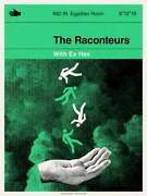 The Raconteurs Poster 8/12/2019 Egyptian Room Indianapolis Signed And Numbered