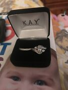 His And Hers 14k Wedding Ring Set From Kay Jewelers Plus Anniversary Band