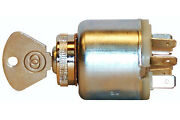 Monark Preheating And Starter Switch For Tractor Vintage Lorry Forklift