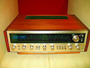 Vintage Pioneer Sx 828 Stereo Receiver-new Power Supply Capacitors Tech Tested