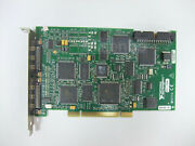 100 Test National Instruments Ni Pci-7334 Motion Controller Card