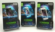 New Waterproof Battery Case By Lifeproof Fre Power For 4.7 Iphone 6s And 6 Colors