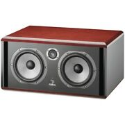 Focal Twin6 Be - Single, Red Active Three-way Near-field Shielded Monitor