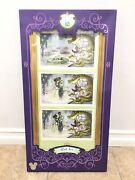 Disney D23 Expo 2019 Princess And The Frog 10th Anniversary Wall Art Le 200