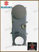 Oem Suzuki Front Engine Replacement Timing Belt Cover Outside See Description