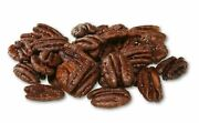 Organic Roasted Candied Chinease Style Pecans Kosher Vegetable Nuts