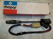 Turn Signal Lever With 2 Speed Wiper And Wash Switch 78-83 Omnihorizon New Oem