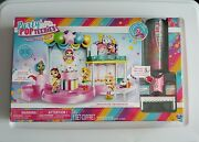 New Party Popteenies - Poptastic Party Playset With Confetti Series 1