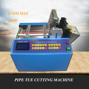 Automatic Heat-shrink Tube Cutting Machine Cable Pipe Cutter