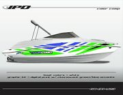 Ipd Ob Design Graphic Kit For Yamaha 232 Limited Sx230 Ar230