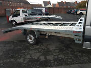 Galvanized / Beavertail / Recovery Truck / Car Transporter Body / Very Strong