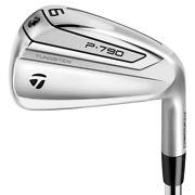 Taylormade P790 Rh Iron Sets - Pick Your 2020 Set And Custom Steel Shaft