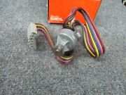 Nors Mopar Dodge Plymouth Ignition Switch Cs97 / Us92 1970s 1980s