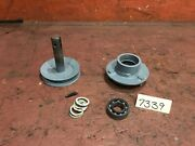 Haban 405a Sickle Bar Mower Pto Pulley