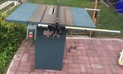 Central Machinery T36727 Wood Cutting 10andrdquo Table Saw. 2 Hppick Up Only Md 20740
