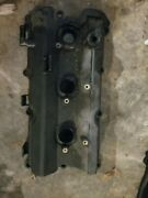 Used Oem Nissan 350z Engine Valve Covers Without Gaskets