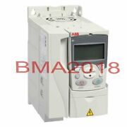 1pc Brand New Abb Acs355-01e-07a5-2 One Year Warranty Fast Delivery