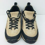 Lands End Womens Size 8 B Trail Hiking Shoes Sneakers 86474