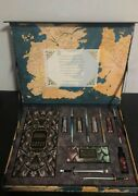 Urban Decay Game Of Thrones Vault - Authentic - Limited Edition Nib New In Box