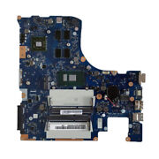 Laptop Motherboard For Lenovo Ideapad 300-15isk Bmwq1 Bmwq2 Nm-a481 Mainboard