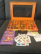 Large Lot 172 + Gogos Crazy Bones Figures Pre-owned With Case And ...