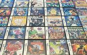 Assorted Nintendo Ds/3ds Video Game Titles. Some Used Some New You Choose