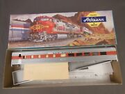 Ho Scale Athearn New Haven 4125 Stream Line Diner Kit