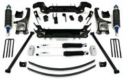 Pro Comp 7 Stage Ii Lift Kit For 07-2016 Toyota Tundra   K5085bpx