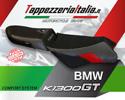 Seat Cover For K 1300 Gt Mod Banff Spcl Comfort By Tappezzeriaitalia.it