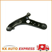Front Left Lower Control Arm For Hyundai Elantra Coup Gt Veloster