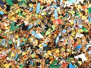 1000 Lego Accessories And Utensils New Assortment For Minifigures