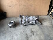 Bmw 11-13 F10 N55 Automatic Transmission 8-speed Shift Gearbox Assembly Oem 80k