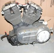 2010 Victory Cross Country Engine Motor 16106 Miles 1204107