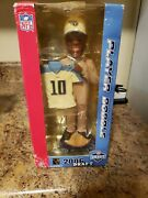 2006 Vince Young Tennessee Titans Nfl Draft Day Bobblehead Forever Collectibles