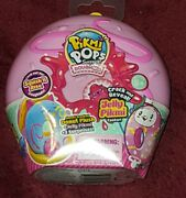 One Light Pink Mystery Pack Pikmi Pops Surprise Doughmis Plush Donut Ships Free