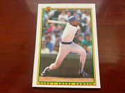 1990 Bowman - Complete Your Set - You Pick 1 - 200