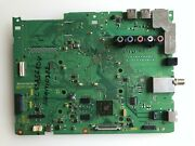 Panasonic Main Board Tnph1103 For Parts Or Not Working