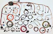 1973 -1982 Chevy And Gmc Pickup Truck Wiring Harness Direct Fit Replacement Kit