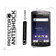 Screen Protector Antishock For Zte Anthem
