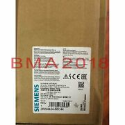 1pc Brand New Siemens Soft Starter 3rw4436-6bc44 One Year Warranty Fast Delivery