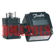 1pc New Danfoss 060g2850 Pressure Control Display 1 Year Warranty Fast Delivery