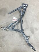 Honda Xr250 1980 Main Frame Chassis Please Ask Shipping Quote